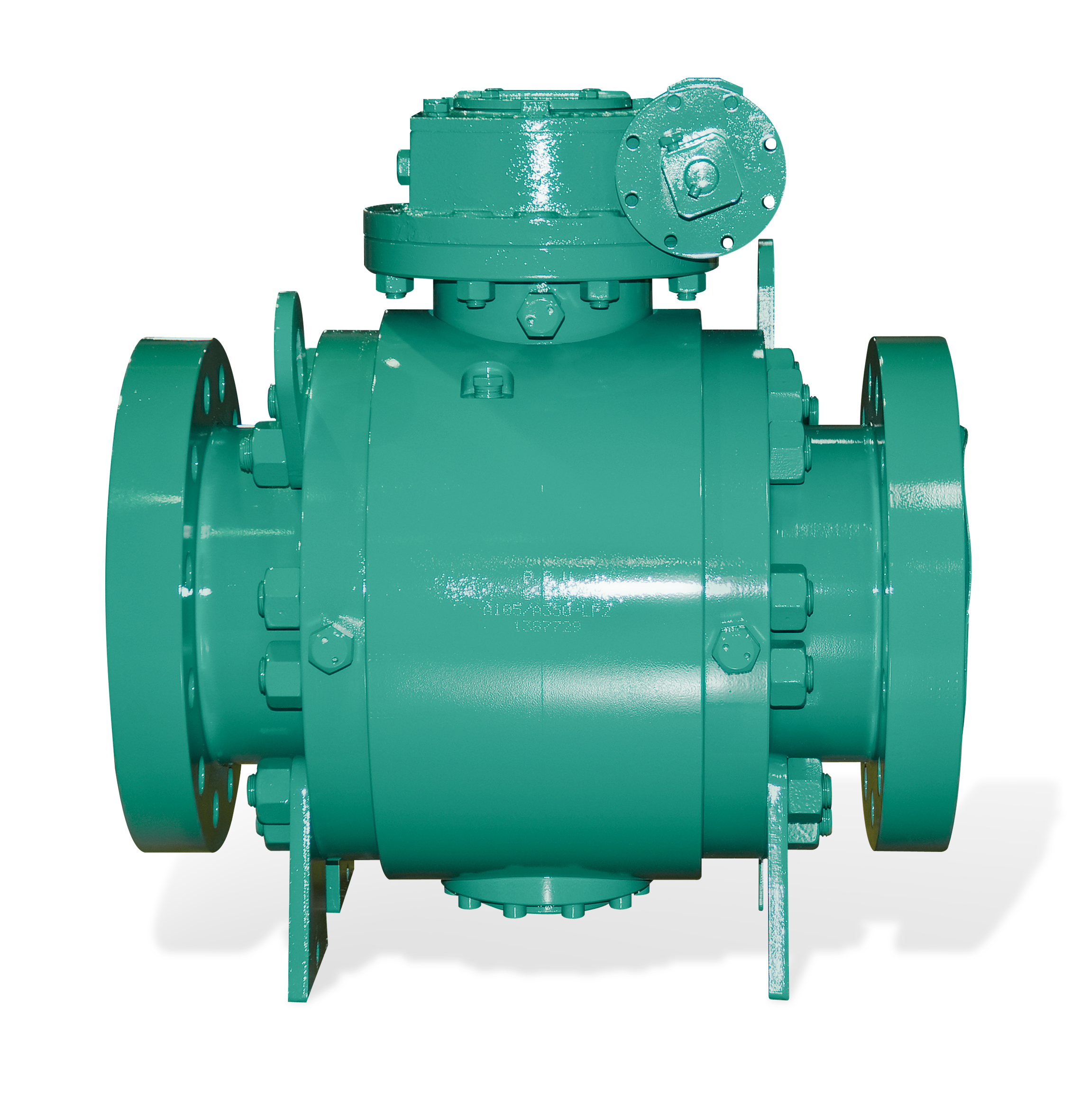 Flinder valves and controls inc case study
