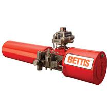 BỘ TRUYỀN ĐỘNG BETTIS - BETTIS G-SERIES (ROBOTARM II) Ổ CẮM ĐIỆN KHÍ NÉN & THỦY LỰC