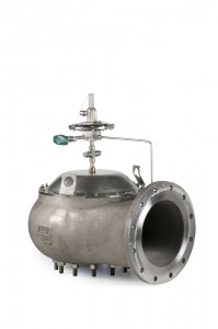 Photo of 1660a pilot operated relief valve
