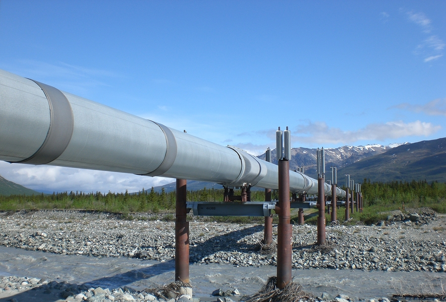 Image for Should You Install Automated Valves Along Your Pipeline?