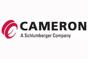 Logo for Cameron - A Schlumberger Company