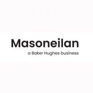 Masoneilan - a baker Hughes Business - Logo