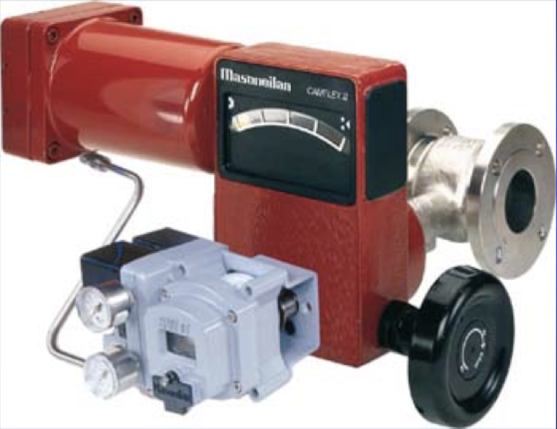 Image for Eliminate Leak Paths and Curb Fugitive Emissions with Masoneilan's Camflex GR and Low-Emissions Packing